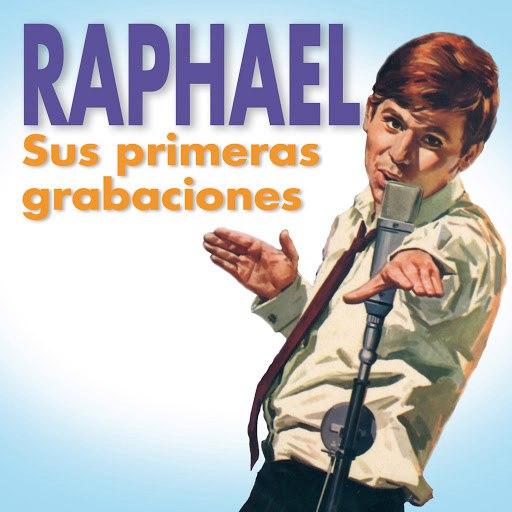 Raphael альбом Sus Primeras Grabaciones
