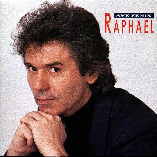 Raphael альбом Ave Fénix