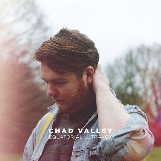 Chad Valley альбом Equatorial Ultravox EP