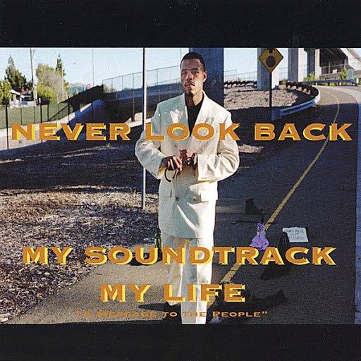 Antoine альбом Never Look Back