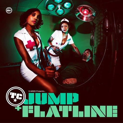 TC альбом Jump / Flatline