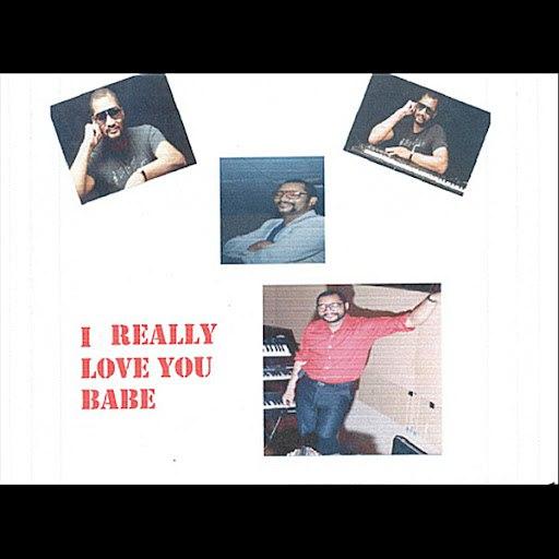 TC альбом I Really Love You Babe