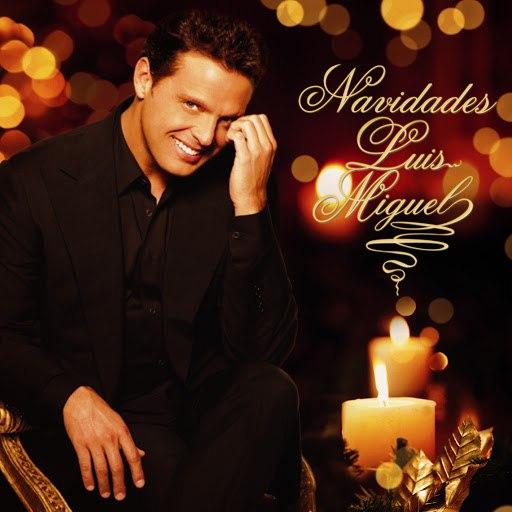 Luis Miguel альбом Navidades Luis Miguel