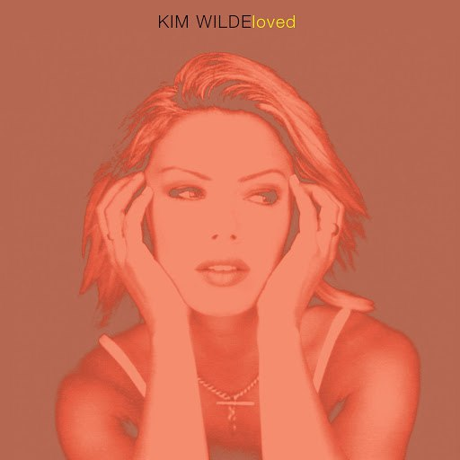 Kim Wilde альбом Loved