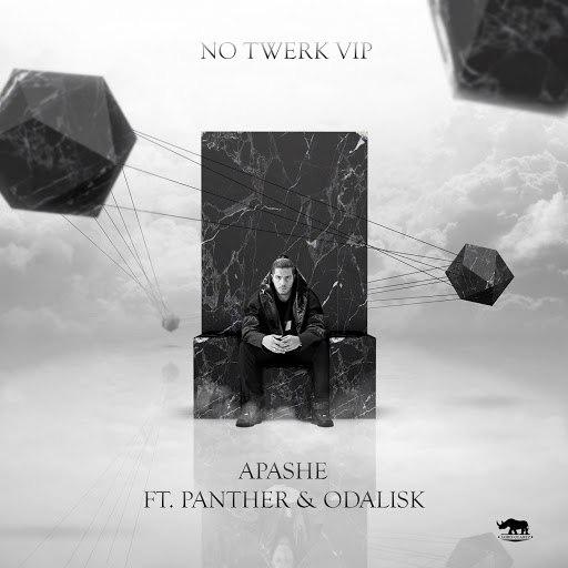 Apashe альбом No Twerk VIP