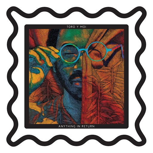 Toro Y Moi альбом Anything In Return