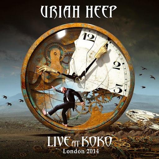Uriah Heep альбом Live at Koko