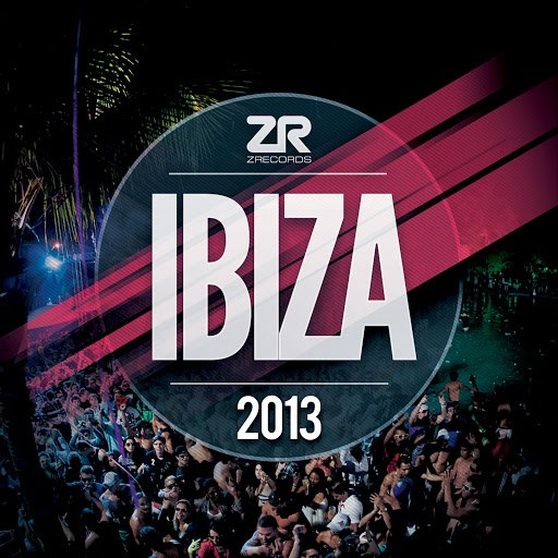 Jakatta альбом Z Records presents Ibiza 2013