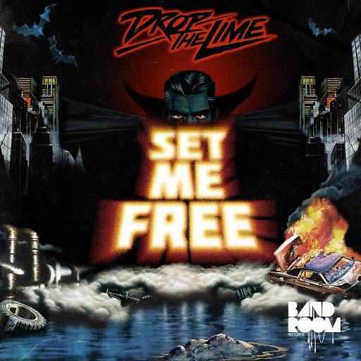 Drop The Lime альбом Set Me Free (Remixes)