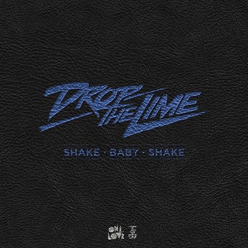 Drop The Lime альбом Shake Baby Shake (remixes)