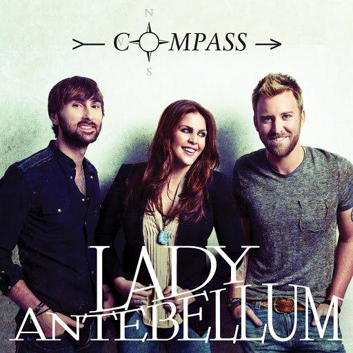 Lady Antebellum альбом Compass
