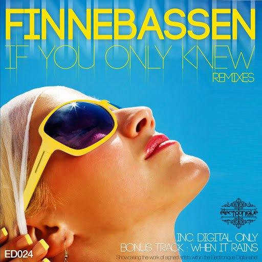 Finnebassen альбом If You Only Knew Remixes / When It Rains