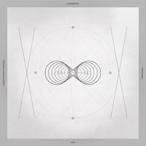 Finnebassen альбом Soul