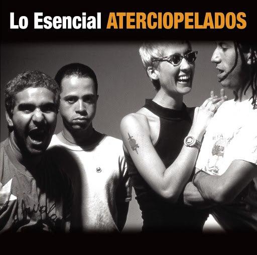 Aterciopelados альбом Lo Esencial