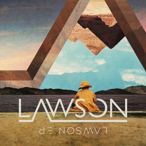 Lawson альбом Lawson - EP