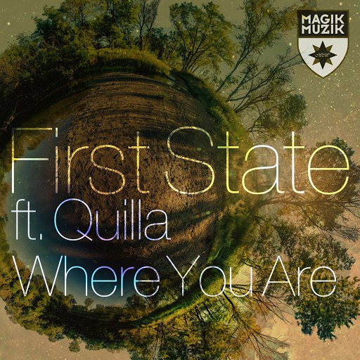 First State альбом Where You Are
