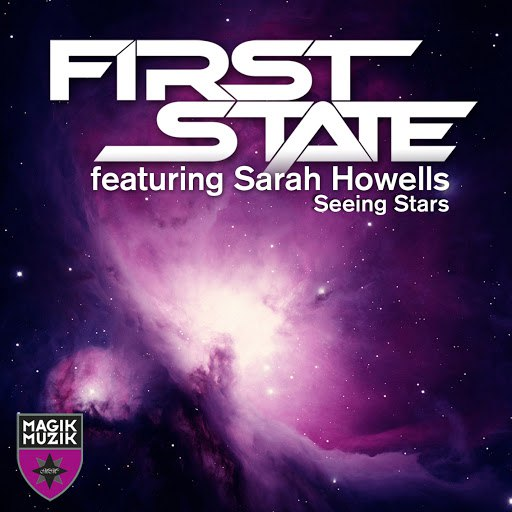 First State альбом Seeing Stars