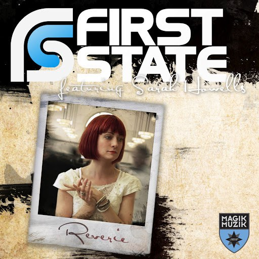 First State альбом Reverie (Beatport Exclusive)