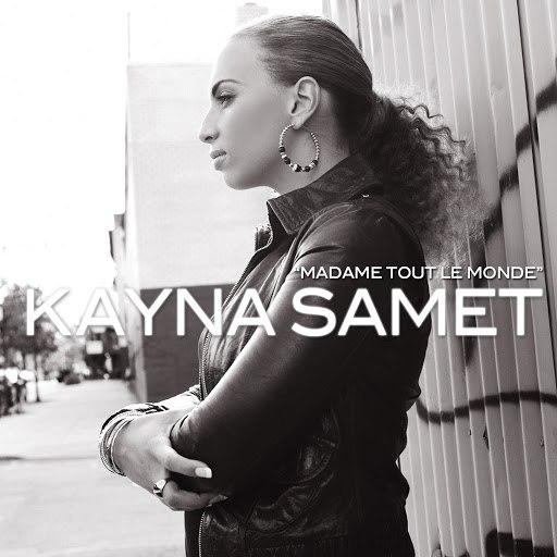 Kayna Samet альбом Madame tout le monde