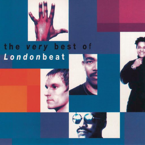 Londonbeat альбом The Very Best Of