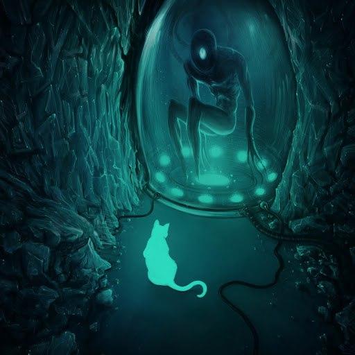 Liquid Stranger альбом Cryogenic Encounters