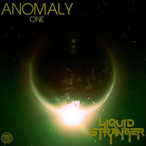Liquid Stranger альбом Anomaly : One