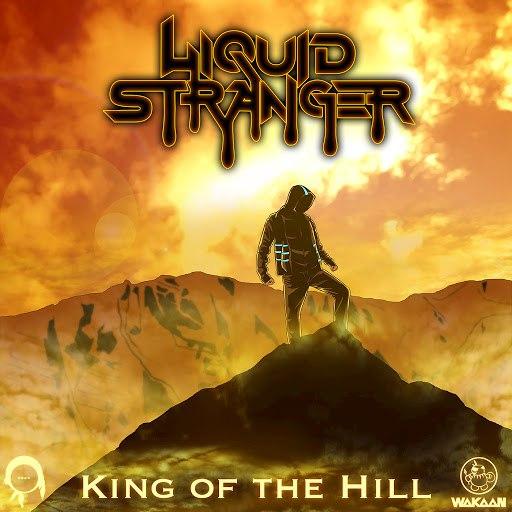Liquid Stranger альбом King of the Hill