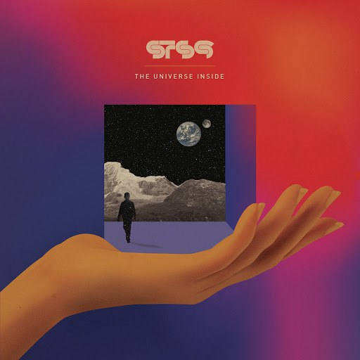 STS9 альбом The Universe Inside