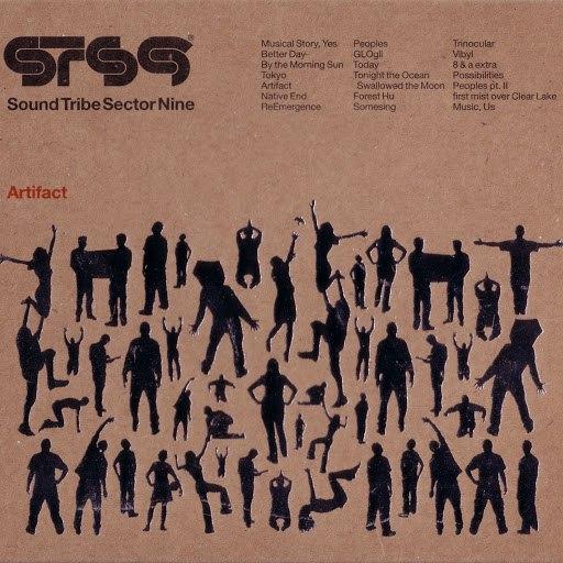 STS9 альбом Artifact