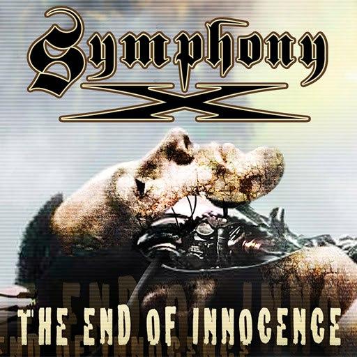 Symphony X альбом The End Of Innocence