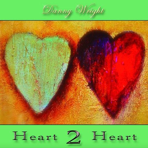 Danny Wright альбом Heart 2 Heart
