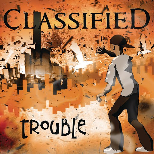 Classified альбом Trouble