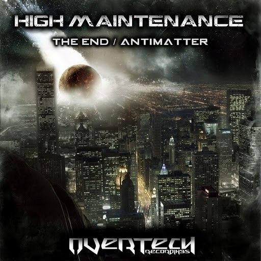 High Maintenance альбом The End