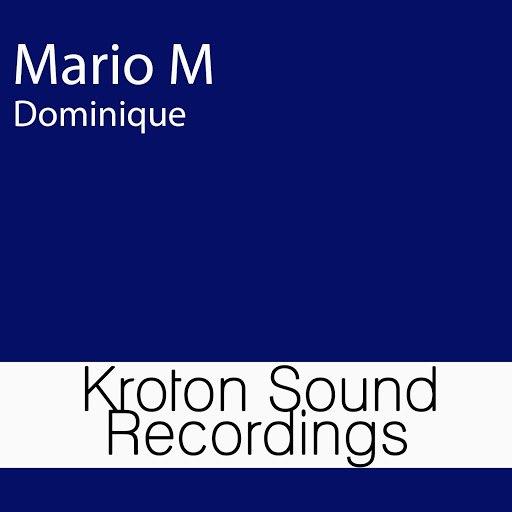 Mario M альбом Dominique
