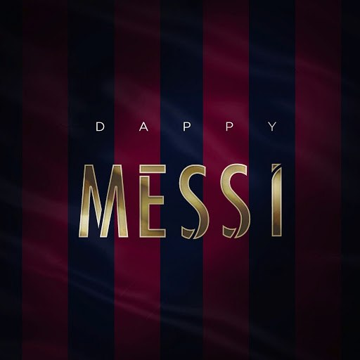 Dappy альбом Messi