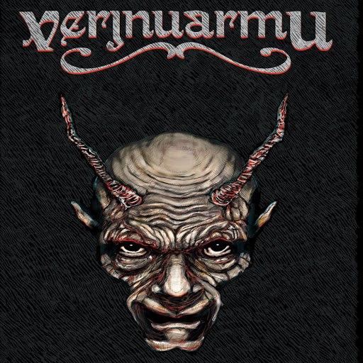 Verjnuarmu альбом Pimmeyvven Ruhtinas