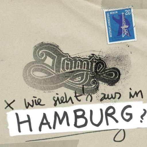 Tomte альбом Wie siehts aus in Hamburg?