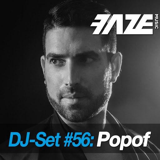 Popof альбом Faze DJ Set #56: Popof
