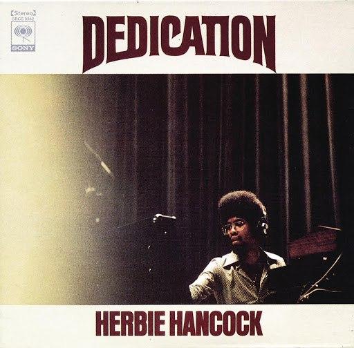 Herbie Hancock альбом Dedication