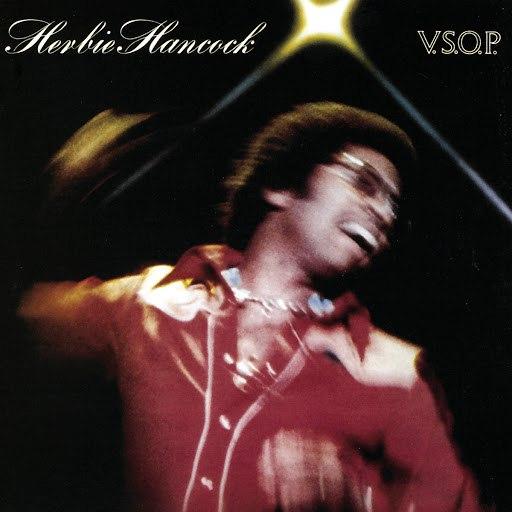 Herbie Hancock альбом V.S.O.P. (Live)