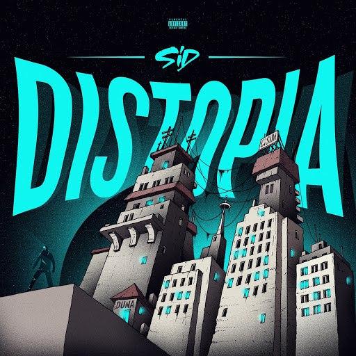 SID альбом Distopia