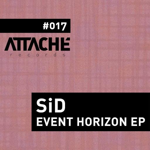 SID альбом Event Horizon