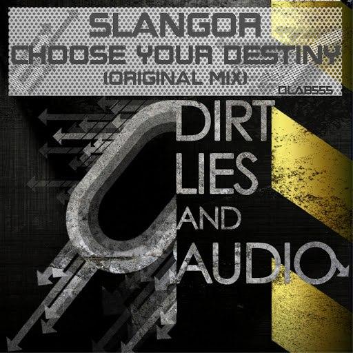 Slangor альбом Chose Your Destiny