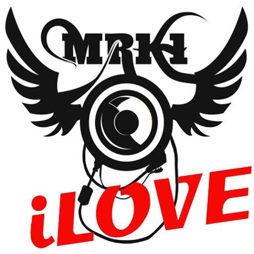 MRK1 альбом MRK1