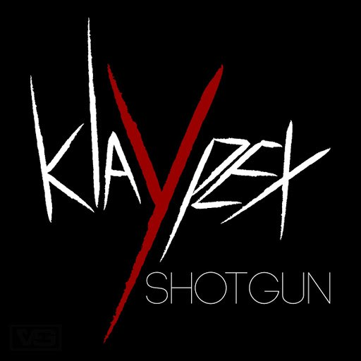 Klaypex альбом Shotgun