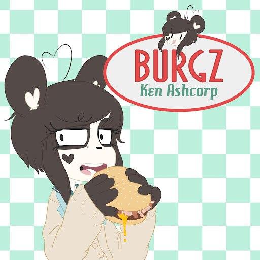 Ken Ashcorp альбом Burgz