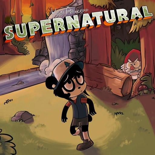 Ken Ashcorp альбом Supernatural