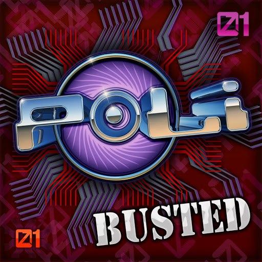 Poli альбом Busted EP