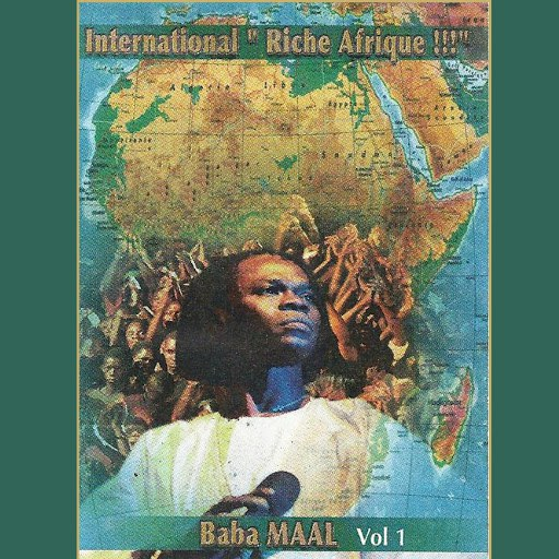 Baaba Maal альбом International riche Afrique, vol. 1