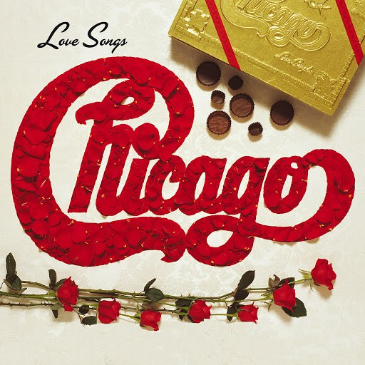 Chicago альбом Love Songs
